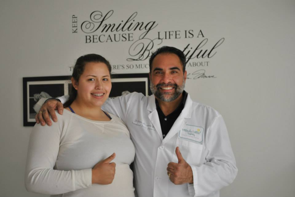 dental care mexico